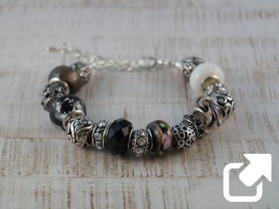 European Beads Armbänder